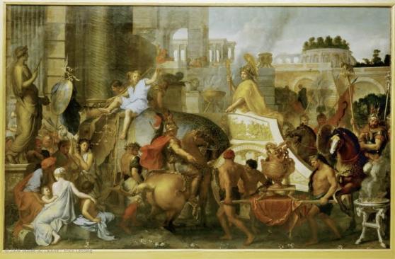 entrée d'alexandre à Babylone .jpg