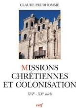 colonisation et missions chrétiennes