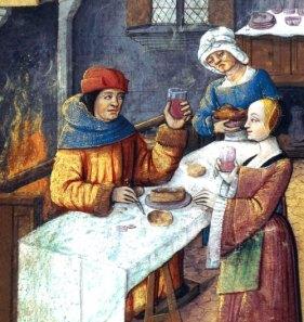 table du paysan
