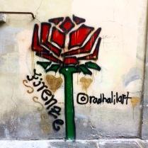 Street Art Florentin 2/2