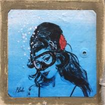 Street Art Florentin 1/2