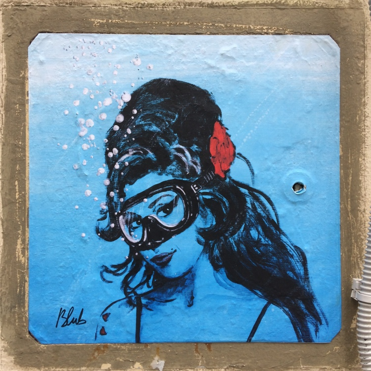 Street Art Florentin12