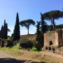La beauté d'une ville détruite : découverte de Pompéi & du Vésuve 2/2