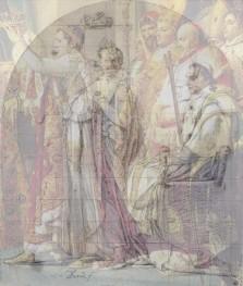 Couronnement Napoléon (7)