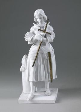 Wurtemberg Marie d'Orléans Jeanne d'Arc