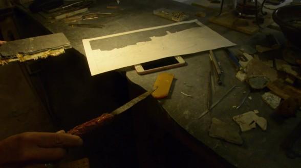 Atelier mosaic 5