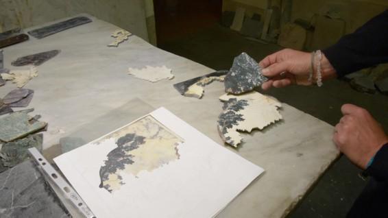 Atelier mosaic 6