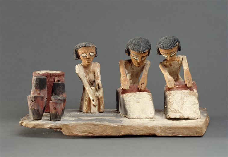 Modèle de scène de brasserie, Louvre, RMN.jpg