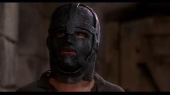 Homme au masque de fer, film avec Leonardo Dicaprio