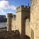 Visuel de la Tour de Londres