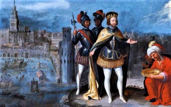 Surrender Séville Ferdinand III.jpg
