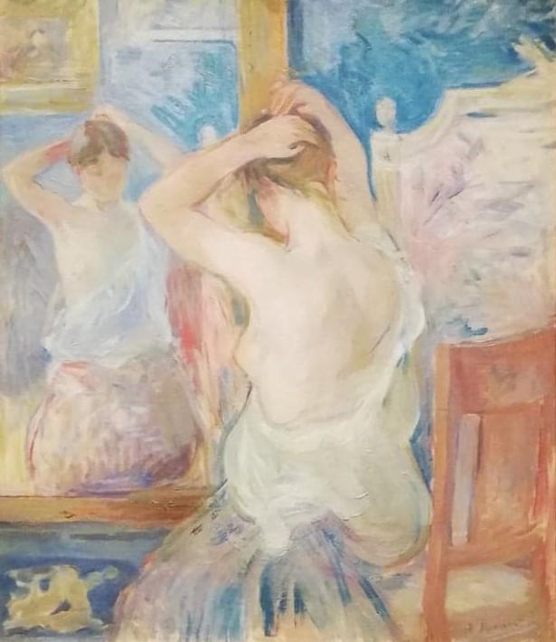Morisot Article Femme devant son miroir 1890.jpg