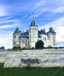 Visuel du Château de Saumur