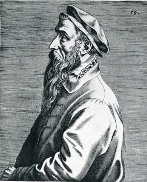 Bruegel Flirck